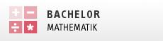 Bachelor Mathematik